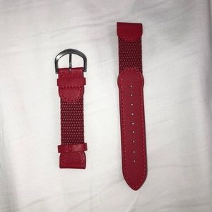 Extra band for Victorinox watch